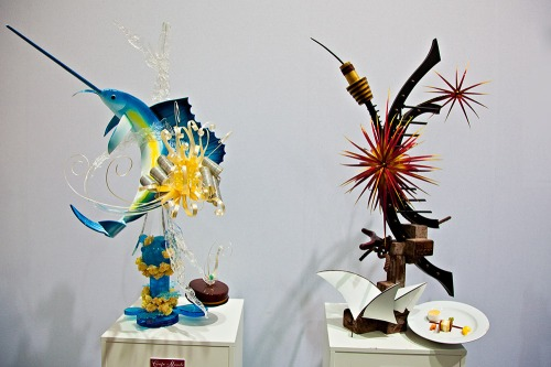 TPA Showpieces