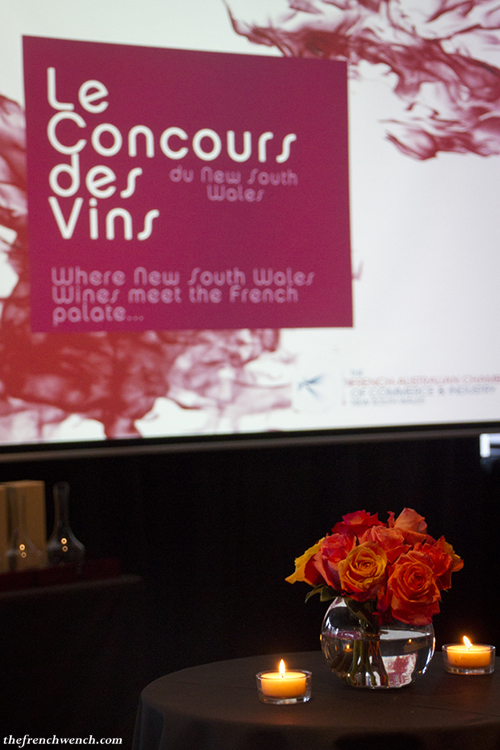 Where NSW Wines Meet The French Palate