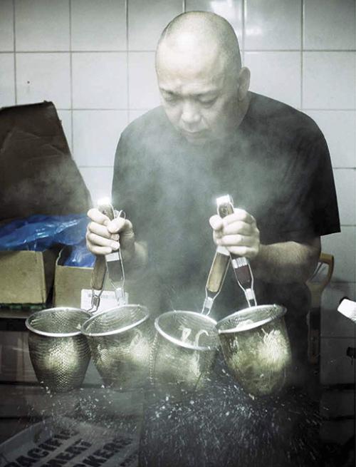 Gumshara Chef