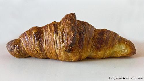 Bourke St croissant