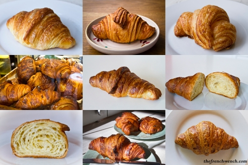 Croissant mashup FW